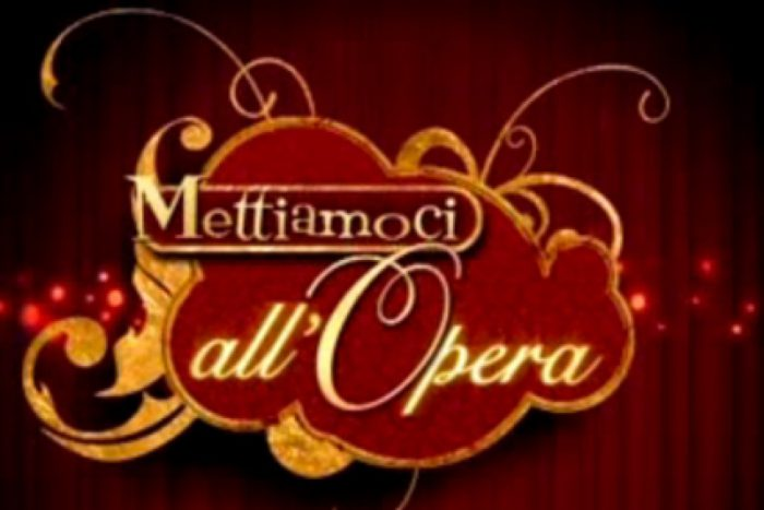 Mettiamoci all'opera